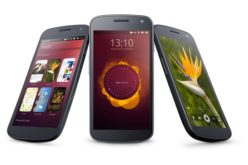 Llega Ubuntu a los Smartphones