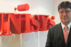 Unisys presenta su nuevo Gerente General para America Latina Central, Sur y Andina