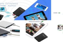 Verbatin presenta MediaShare Wireless