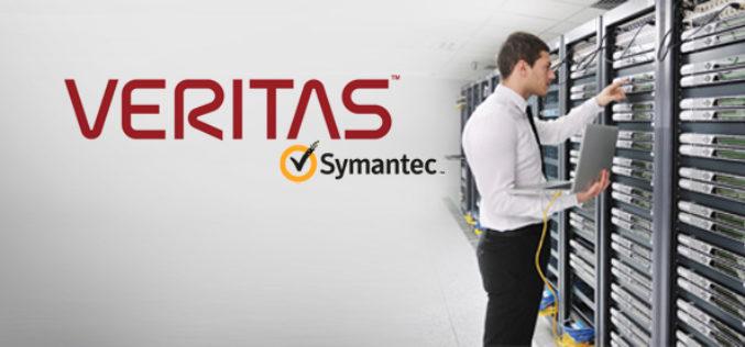 Symantec presenta Veritas Technologies Corporation