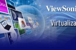 ViewSonic presenta Zero Client SC-Z56