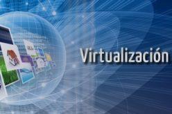 Virtualizar Virtualizar Virtualizar, un analisis de como virtualizar
