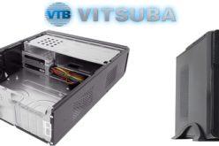 VITSUBA presenta SLIMMER