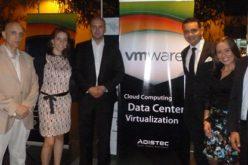 VMware apuesta por Adistec en Santa Cruz – Bolivia