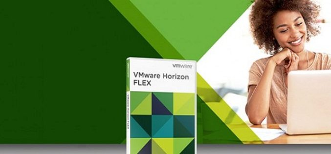 VMware presenta Horizon Flex su nuevo escritorio virtual