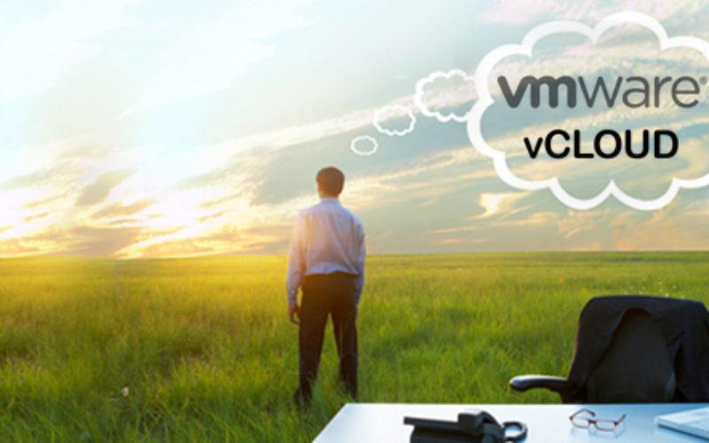 VMware presento actualizacion de vCloud Director