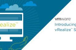 VMware vRealize, nueva actualizacion para la nube