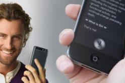 El reconocimiento de voz ofrece varios tipos de usos