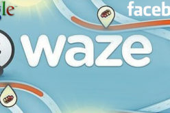 Guerra entre Google y Facebook por anuedarse de la Start-Up Waze