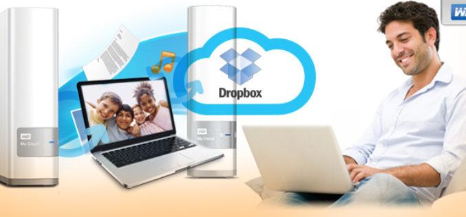 Western Digital y sus nuevos discos para la nube personal