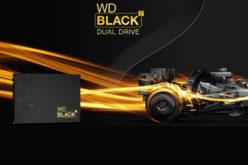 Western Digital presenta el primer disco duro dual