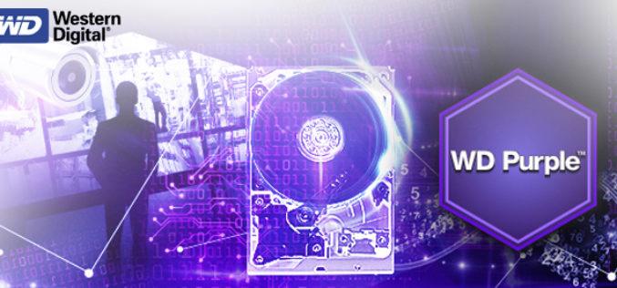 Western Digital estrena linea de discos duros