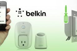 Belkin actualiza la WeMo App
