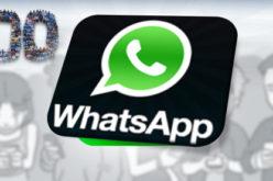 500 millones de usuarios para WhatsApp
