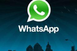 Whatsapp no estara disponible para el BlackBerry 10