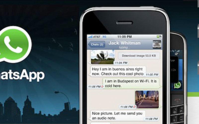 WhatsApp para iOS ya se puede descargar de forma gratuita