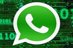 WhatsApp mejora la seguridad y ofrece mensajes cifrados