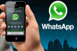 WhatsApp ya es mas popular que Twitter entre los usuarios