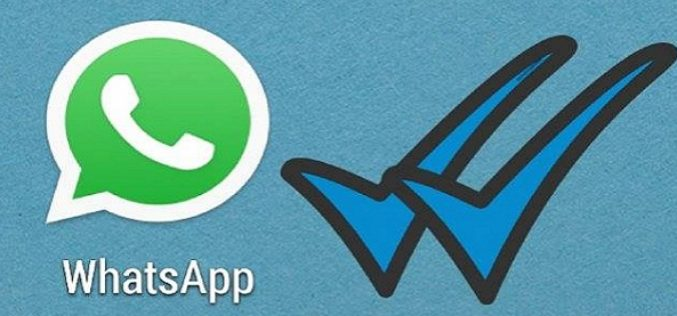 WhatsApp ya permite saber si un contacto leyo los mensajes
