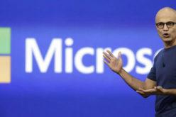 Microsoft presento la nueva version de su sistema operativo