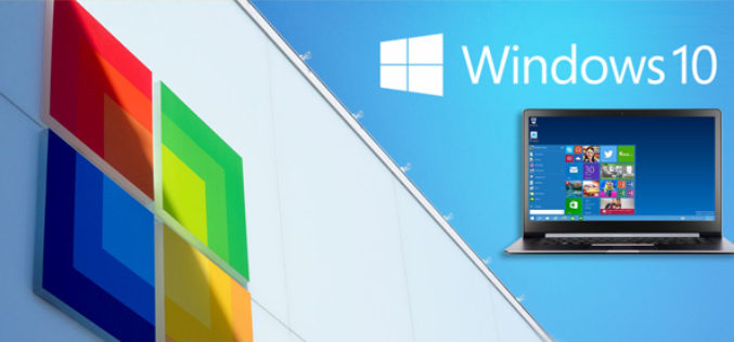 Usuarios de Windows 7 y 8.1 podran actualizar a Windows 10