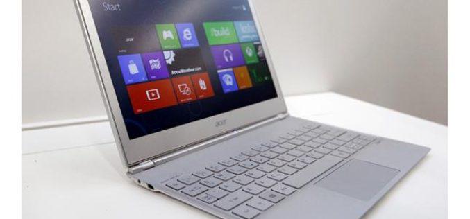 Como preparar su PC para Windows 8
