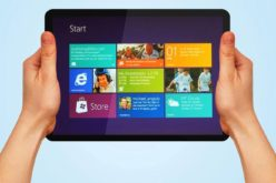 Las empresas estan buscando tablets con Windows 8 en lugar de iPads