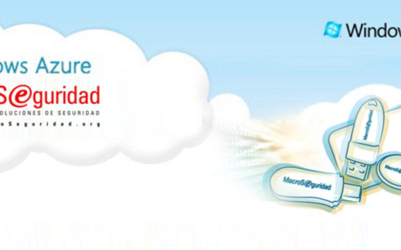 MacroSeguridad.org presenta soluciones de seguridad integradas con Cloud Computing
