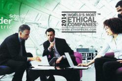 Schneider Electric : una de las companias mas eticas del mundo