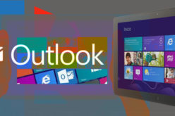 Microsoft agrega Outlook a tabletas con Windows RT