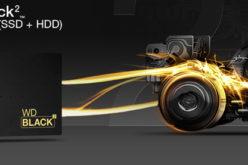 WD presenta en Argentina el Black2, el primer disco duro dual del mundo