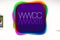 Apple presentara iOS 7 y su proximo Mac OS X en su conferencia WWDC