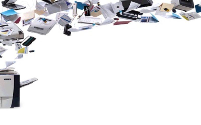 Xerox lanzo su programa Xerox Partner Print Services (XPPS) en Argentina