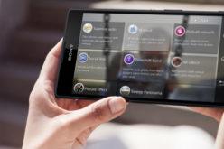 Sony presenta el smartphone de 5 pulgadas mas delgado