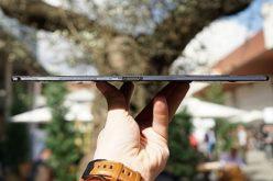 Sony anuncia la preventa de la Xperia
