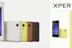 Sony comienza el ano con el Xperia E3