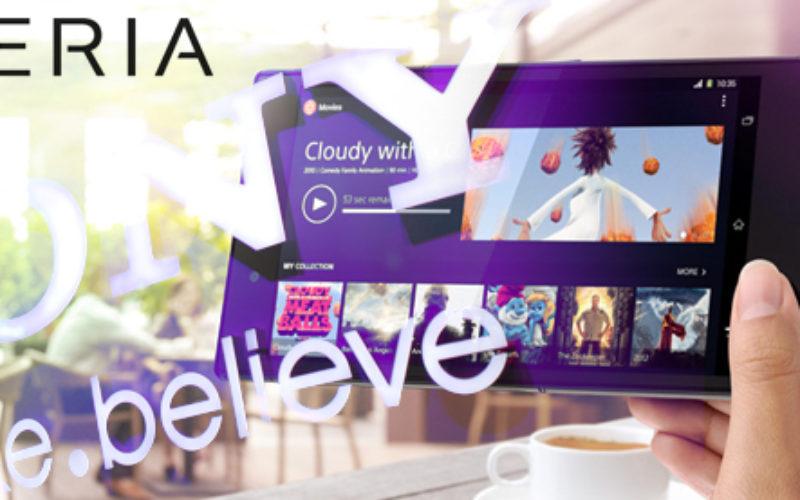 Sony Xperia Z1: posible nombre final para el Sony Honami