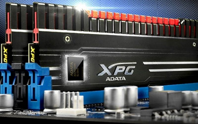 ADATA presenta memorias DDR3 XPG