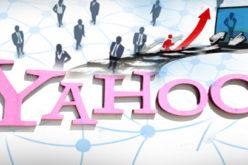 Yahoo! tiene mayor numero de trafico en Internet en los EEUU