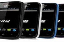 La marca YEZZ presenta nuevos Smartphones en Peru