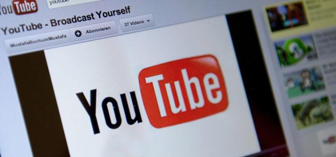 YouTube se enfoca en crowdfunding y sus listas de reproduccion