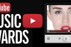 YouTube premiara a los artistas musicales mas populares