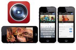 YouTube Capture, videos al segundo en iPhone y iPod touch