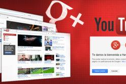 YouTube integra Google+, mejorando su sistema de comentarios