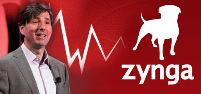 Zynga CEO Mark Pincus steps down