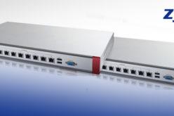 ZyXEL expande su linea de Firewall UTM