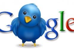 Google incluye tuits en resultados de búsqueda