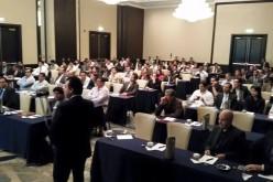 Arranca el Roadshow Perú con la presentación del equipo de VS