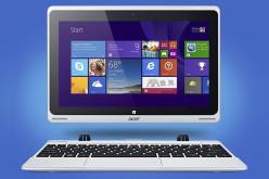 Intel provee energía a nuevos dispositivos Acer