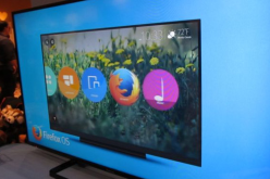 Panasonic lanza Smart TV con Firefox OS